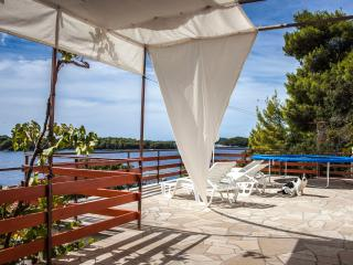 Gorgeous view on the Adriatic sea - Blato vacation rentals