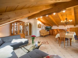 Luxury Apartment in ski resort - Garmisch-Partenkirchen vacation rentals