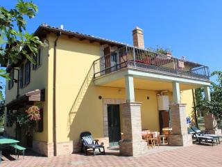 Nice Bed and Breakfast with Deck and Internet Access - Villalfonsina vacation rentals