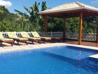 Bright 6 bedroom Aracariguama Cottage with Internet Access - Aracariguama vacation rentals