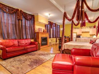 11 bedroom B&B with Internet Access in Anna - Anna vacation rentals