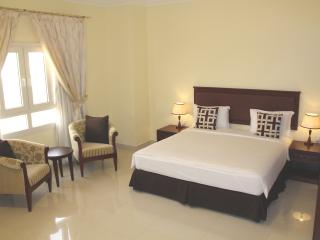 Nice Condo with Elevator Access and Housekeeping Included - Nizwa vacation rentals
