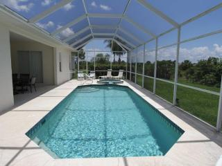 Fantastic Roomy Rotonda Golf Villa, Pool & Jacuzzi - Rotonda West vacation rentals