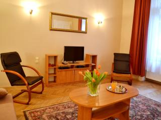 Donatella - Cosy flat in the City Center,Vaci utca - Budapest vacation rentals