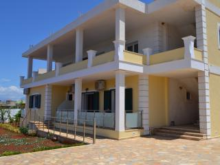 Ria's Apartments Ksamil - Apartment 1 - Ksamil vacation rentals