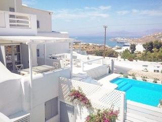 Villa Oia Mykonos - Private Pool Sea View Villa - Mykonos vacation rentals