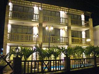 Yanahita Villa - Charming Villas In Mauritius - Flic En Flac vacation rentals