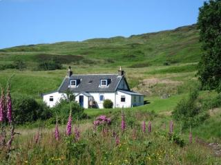 Isle of Carna (Whole Private Island): Carna House - Glenborrodale vacation rentals