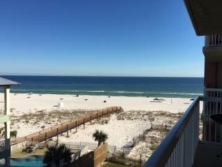 Harbour Place Unit 407 with Amazing View - Orange Beach vacation rentals
