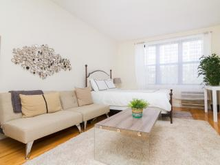 Cozy Studio~New Furniture~Close to ALL~Union SQ. - New York City vacation rentals