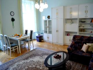 De Niro - Spacious Apartment / Parliament Area - Budapest vacation rentals