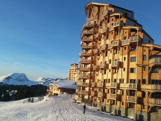 Luxury Superior Apartment for New Year Skiiing - Avoriaz vacation rentals