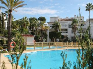 Rez de Jardin Tropical - Mijas vacation rentals