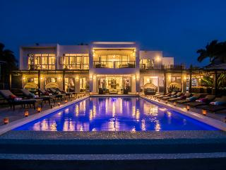 Dreamtime by the Sea, Montego Bay 6BR - Ironshore vacation rentals