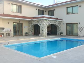 Perfect 5 bedroom House in Alethriko with Internet Access - Alethriko vacation rentals
