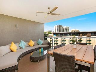 Saltwater Suites - 3 Bedroom Beach Apartment Sleeps 6 - Darwin vacation rentals
