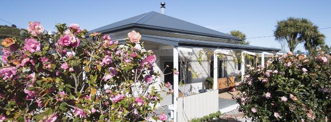 Dodson Valley Villa - Nelson vacation rentals