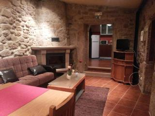 Bright House with Parking and Internet Access in Guarda - Guarda vacation rentals