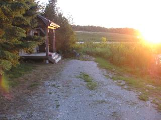 1 bedroom Cottage with Deck in Schomberg - Schomberg vacation rentals