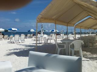 Villas la Playa-Studio, 5 min to beach by cab - Puerto Morelos vacation rentals