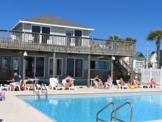 Townhouse in Gulf Highlands Beach Resort - Panama City Beach vacation rentals