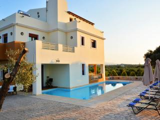A New Beautiful Villa 3.5km from the beach ! - Stavromenos vacation rentals
