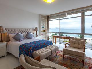 Copacabana 3 Bedroom Oceanview - Rio de Janeiro vacation rentals