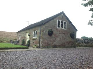 Springfield Barn, Alton, Staffordshire - Alton vacation rentals