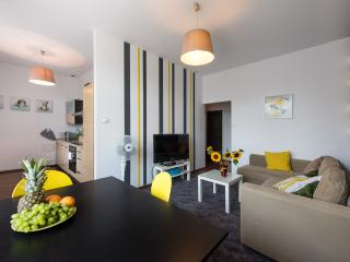 HomeAbroad - K10 - Spacious  and relaxed - Krakow vacation rentals