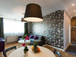 HomeAbroad - K11 - Lovely & cosy with great views - Krakow vacation rentals