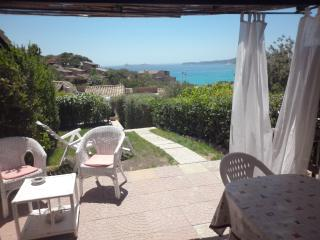 seaview villa with garden, 200m from the beach - Villasimius vacation rentals