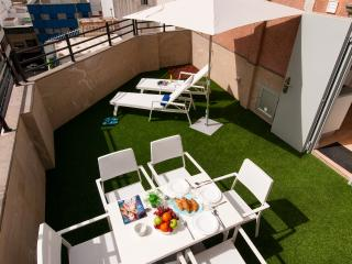 Amazing penthouse with big terrace near the beach - Las Palmas de Gran Canaria vacation rentals