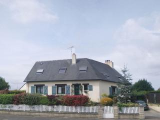 Cozy 2 bedroom House in Dol-de-Bretagne - Dol-de-Bretagne vacation rentals