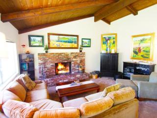 Two Story Ranch Property By Sea - Santa Barbara vacation rentals