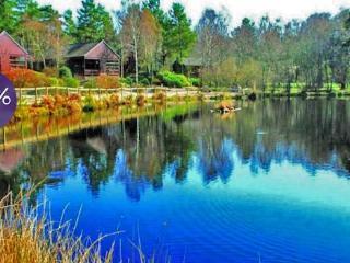 Eilean Lodges 4 - Rafford vacation rentals