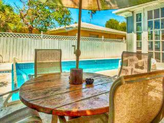 Coconut Beach House - 4 Bdrs - Private Pool - Clearwater Beach vacation rentals