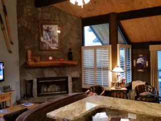 3 bedroom Townhouse with Internet Access in City of Big Bear Lake - City of Big Bear Lake vacation rentals