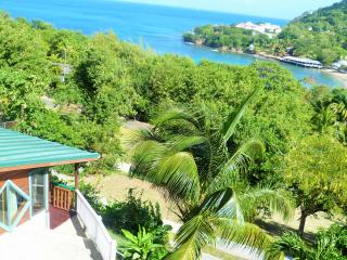 Cozy Beachfront Cottage - Cap Estate, Gros Islet vacation rentals