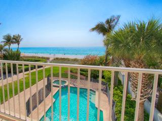Beachfront Aqua Escape - Pool - September Special - Indian Rocks Beach vacation rentals
