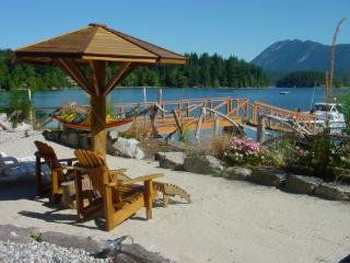 Captain's Cove Luxury Suite - Sechelt vacation rentals