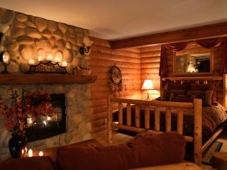 Oceanside - Indian Dream Luxury Suite - Sechelt vacation rentals