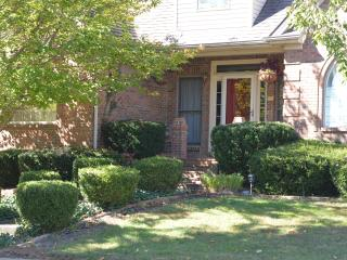Rental for Breeders cup at Keeneland - Lexington vacation rentals