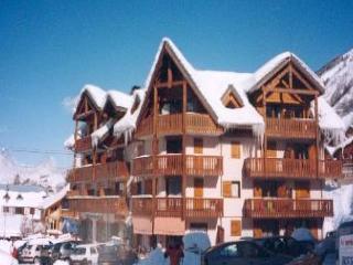 LE Z'ESHERRION - Valloire vacation rentals