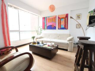 DOWNTOWN APT-CLOSE TO LA MACARENA! - Bogota vacation rentals