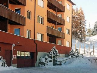 Chesa Sur Val Apt. 27 - Saint Moritz vacation rentals