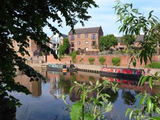 Castle Mills View, Fewster Way - York vacation rentals