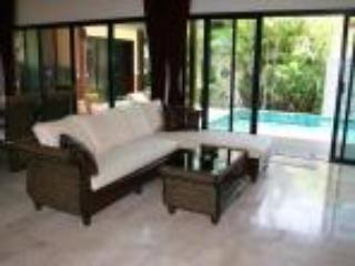 Cozy House with Television and Microwave - Rawai vacation rentals