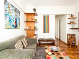 Cozy 1 bedroom Buenos Aires Apartment with Internet Access - Buenos Aires vacation rentals