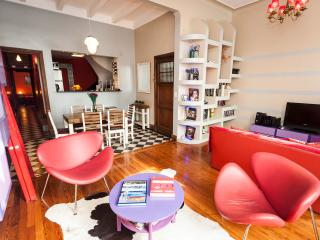 Luminous two-bedroom apartment in Montserrat - Buenos Aires vacation rentals