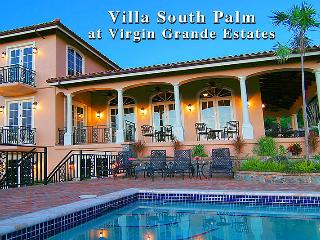 Virgin Grand Estates-Villa South Palm- Pool Villa - Saint John vacation rentals